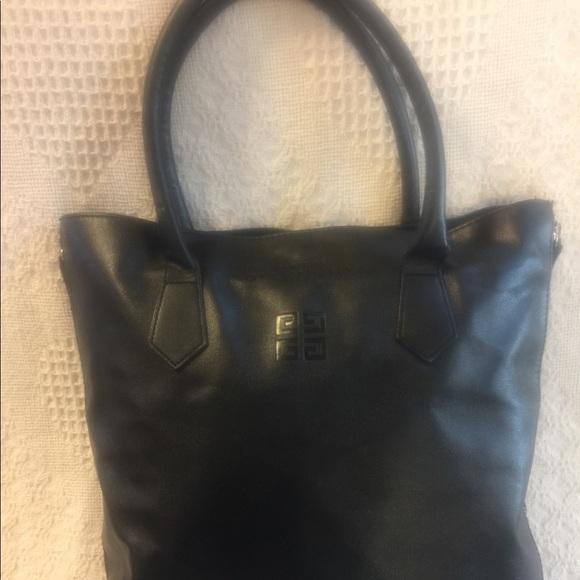 dbf3d4364746 Givenchy Handbags - Givenchy perfumes tote